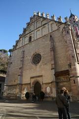 2015 12 06 Alto Adige - Merano - Mercatini di Natale_0057 (Kapo Konga) Tags: duomo altoadige merano cattedrale mercatini mercatinidinatale