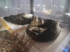 COMACCHIO - Museo della Nave Romana (Roman Shipwreck Museum) (Andra MB) Tags: italien italy vacances italia roman urlaub shipwreck italie emiliaromagna 2015 vacanta concediu epave epava commachio