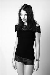 2 (nesibamartin) Tags: portrait people woman cute sexy girl fashion studio women young
