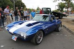 IMG_2628 (RATATAK) Tags: chevrolet stingray victoria corvette c2 chev bendigo corvettes chevchevrolet c2corvette