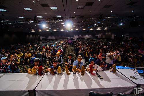 Anime Expo 2015