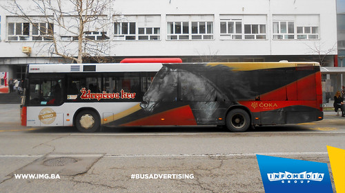 Info Media Group - Ždrepčeva krv, BUS Outdoor Advertising, Banja Luka 02-2016 (1)