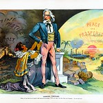 From flickr.com: Uncle Sam, the Selfless and Splendiferous Succorer {MID-137485}