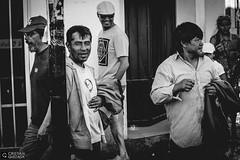 Homenaje a Pablo Neruda (C.Quezada) Tags: chile sony recoleta 1118mm sonyalpha a6000 sal1650