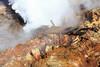 Gunnuhver (holger.torp) Tags: hot spring explosion steam geyser reykjanes hver gunnuhver hverasvæði