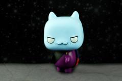 Commander Catbug (Marked_man) Tags: urban cute fun toy humor cartoon vinyl evil pop cuddly animation reality intrepid collectible alternate funko softtacos undaunted catbug peanutbuttersquares bravestwarriors hamsterpriest