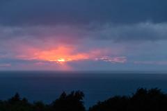 Setting sun (Jakob Arnholtz) Tags: light landscape natuer arnholtz