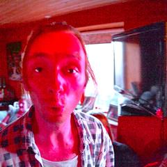 The Absent Silver King (Jan Egil Kristiansen) Tags: concert indoor faroeislands heima img2220 nlsoy theabsentsilverking lvbeinir heimanlsoy2016 heimafestival trygvidanielsen