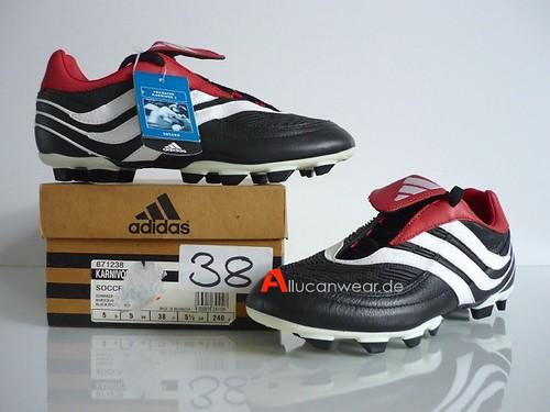 36f41e43e760 ... uk unworn adidas predator karnivor 2 soccer sport shoes 73b0d 904b0 ...