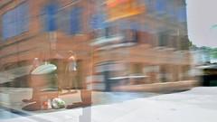 Litter bugs (naromeel) Tags: toronto canada doubleexposure