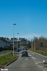 Kelvin road East kilbride 2016 (seifracing) Tags: world show road cars scotland europe traffic britain transport police security voiture east vehicles event kelvin british van emergency spotting strathclyde brigade humps ecosse 2016 kilbride seifracing