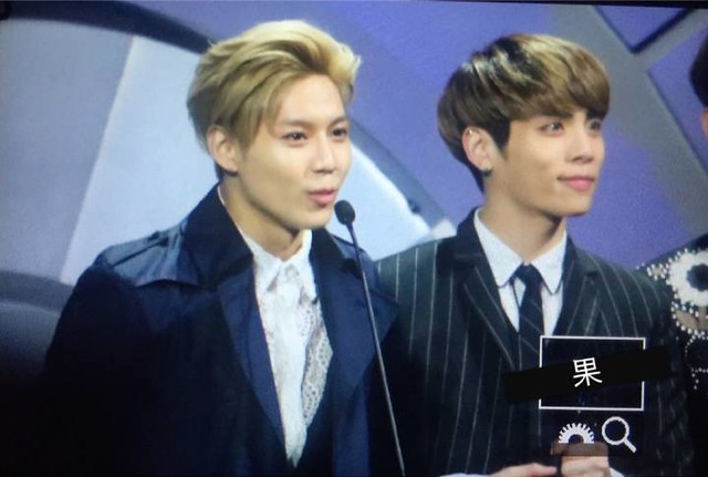 160329 SHINee @ 2016 KU Asia Music Awards' 26100984032_a6727d7e5a_z