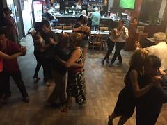 Milanga's Milonga in South Miami (Diego Santana Tango in Miami) Tags: florida miami free tango lessons classes milonga