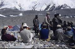 K2_0628441 (ianfromreading) Tags: pakistan concordia k2 karakoram