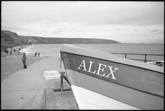 Alex (fawcetownsley) Tags: blackandwhite film diy kodak yorkshire olympus developer lightmeter zuiko om1 techpan fixer v500 technicalpan technidol euromaster 18min 32asa