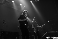 Iceage at The Opera House (RileyTaylorPhoto.com) Tags: show music iceage denmark concert live band operahouse concertphotography musicfestival nxne bandphotography 2015 musicphotography northbynortheast nxne2015