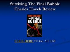 YouTube - Survival Videos by the Dozen (adeliajames) Tags: review final bubble surviving the