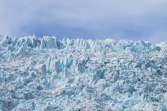 Franz Josef Glacier - 11 (coopertje) Tags: newzealand glacier franzjosefglacier southisland nieuwzeeland gletsjer