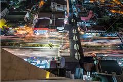 Traffic (www.lorenzmaophotography.com) Tags: nightphotography bus train nikon nightlights traffic philippines transportation manila d750 lighttrails tamron pasay tamronlens pasaycity busyhighway nikond750 tamron1530mm tamron1530mmf28vc