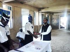 Kdua Circuit Rally 2016_Presentation of awards (6) (Ahmadiyya Muslim Youth Ghana) Tags: youth rally literature ghana ahmad eastern region circuit adel youths ahmadi koforidua leaflets tabligh mka majlis ahmadiyya khuddam ustaz distribute ahmadis donkoh maulvi khuddamul mubaraz ahmadiyyamuslimyouth jamaludeen