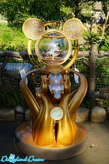 The Year of Wishes - Pluto (Disneyland Dream World) Tags: disneysea river lost tokyo anniversary year delta wishes pluto 15th the