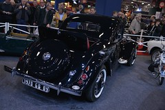 1935 Citron Traction 7C faux-cabriolet (pontfire) Tags: auto black france cars car automobile noir traction tractionavant citron voiture coche carros carro autos oldcars classiccars automobiles coches voitures 1935 automobili antiquecars wagen vieillevoiture frenchcars 7c voituresanciennes voituredecollection rtromobile voitureancienne worldcars automobileancienne fauxcabriolet voiturefranaise automobiledecollection automobilefranaise pontfire automobilecitron frenchluxurycars tractioncoup 1935tractionavant 1935citron rtromobile2016 traction7