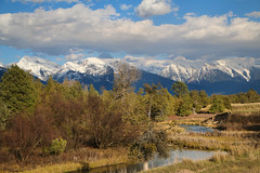 Mission Mtns., MT (Diane Higdem Photography) Tags: chamber