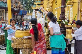 Yangon - Myanmar 34