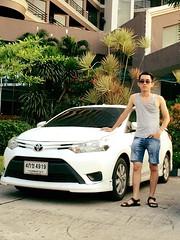 Toyota Vios TRD ! (toyotabenthanhonline) Tags: ben toyota thanh xe trong gi khu nc tphcm nhp