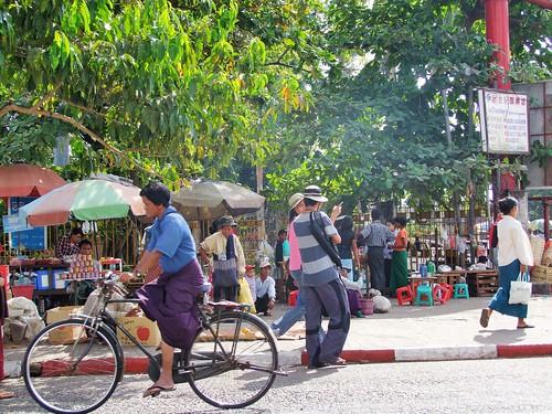 Yangon 2008 - Myanmar 14