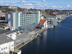 Haugesund, Smedasundet (MisjeCollection - Kurt Misje) Tags: haugesund maritim scandic misjecollection kurtmisje