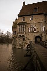 (allanimal) Tags: bridge castle architecture stockcategories afszoomnikkor2470mmf28ged