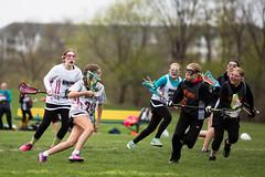 Mayla 5/6 Black vs Grand Rapids (kaiakegleysportsmom) Tags: spring minneapolis girlpower lacrosse 56 2016 mayla blackteam vsgrandrapids mayla5617 mayla5626