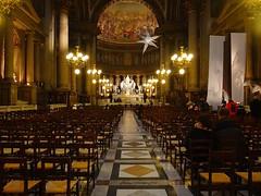 L'glise de St-Marie-Madeleine' - Paris (jackfre 2) Tags: paris france church columns madeleine sculptures greektemple lglisedestmariemadeleine