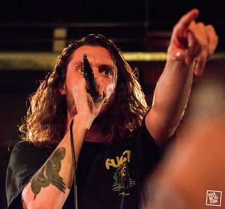 September 24th, 2014 // Heights @ Kavka, Antwerp // Shots by Greet Druyts