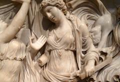 Medea Sarcophagus Smarthistory