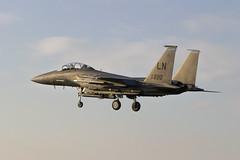 IMG_5063 (Kev Gregory (General)) Tags: england suffolk europe fighter force eagle bigma air united sigma strike states 50500 500 gregory 50 kev usaf raf 022 squadron lakenheath f15e 492nd 970220 af970220