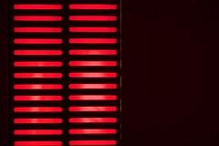 Red (Nicolas -) Tags: park light red paris france catchycolors rouge starwars lumire disneyland space decoration scifi parc base espace attraction futur futurist nicolasthomas