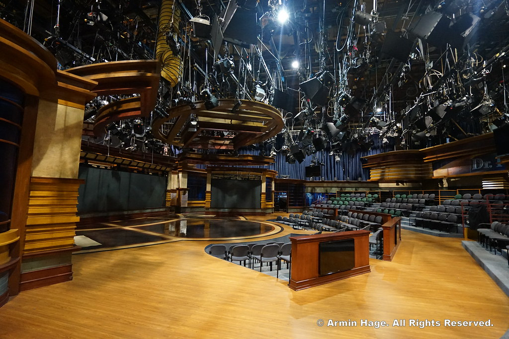 The World's Best Photos of soundstage and tv - Flickr Hive ...  Dr Phil Show Set