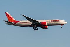 VT-ALC - Air India - Boeing 777-200 (5B-DUS) Tags: india am airport frankfurt air main international boeing flughafen 777 fra fraport b777 eddf 777200 b772 vtalc