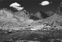 Dusy Basin (Boris Z.) Tags: mountains high basin sierra dusy polisades