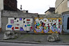 Guess Horfé (Neron One) Tags: graffiti murals pal 93 mur gues sdk wufc horphé horféé