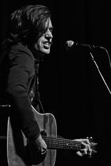 _JTS0287 Xarim Arest i el Conjunt del Miracle Auditori de Barcelona BarnaSants 2016 BW (Thundershead) Tags: music guitar livemusic msica guitarplayer msic barnasants xarimarest barnasants2016