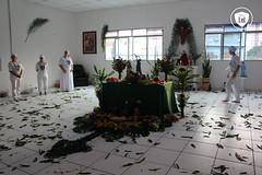 Homenagem a Pai Oxossi e Caboclos - 2016