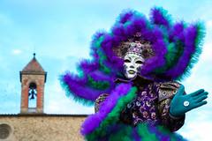 """Figli di Bocco """"Principessa ZIMZELEN"""" (MaOrI1563) Tags: italy italia tuscany toscana carnevale maschera 2016 castiglionfibocchi figlidibocco ruby5 maori1563 24gennaio2016 carnvaledeifiglidibocco"""