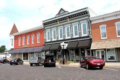 No More Opera (craigsanders429) Tags: town illinois downtown small operahouse smalltownamerica arcolaillinois smalltowndowntown downtownarcolaillinois