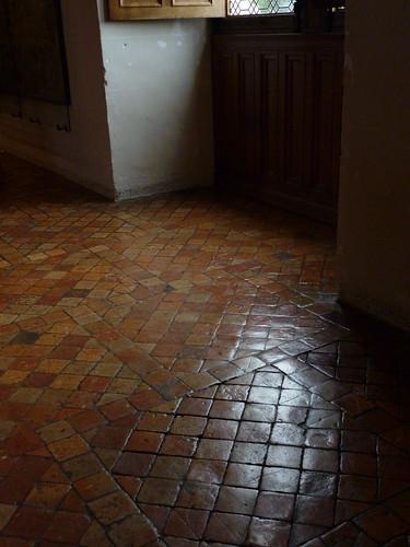 Chateau Chenonceau - Gabrielle d'Estree's room  (3)