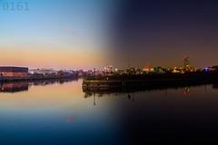Pomona Docks (0-1-6-1) Tags: history water architecture docks manchester local pomona shipcanal