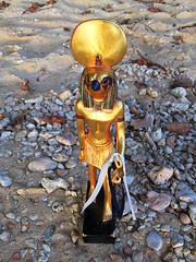 https://www.facebook.com/duarasungod/ (kemeticrayashi) Tags: sun statue solar magic egypt egyptian re ra sungod occult pagan wiccan kemetic kemet polythiest