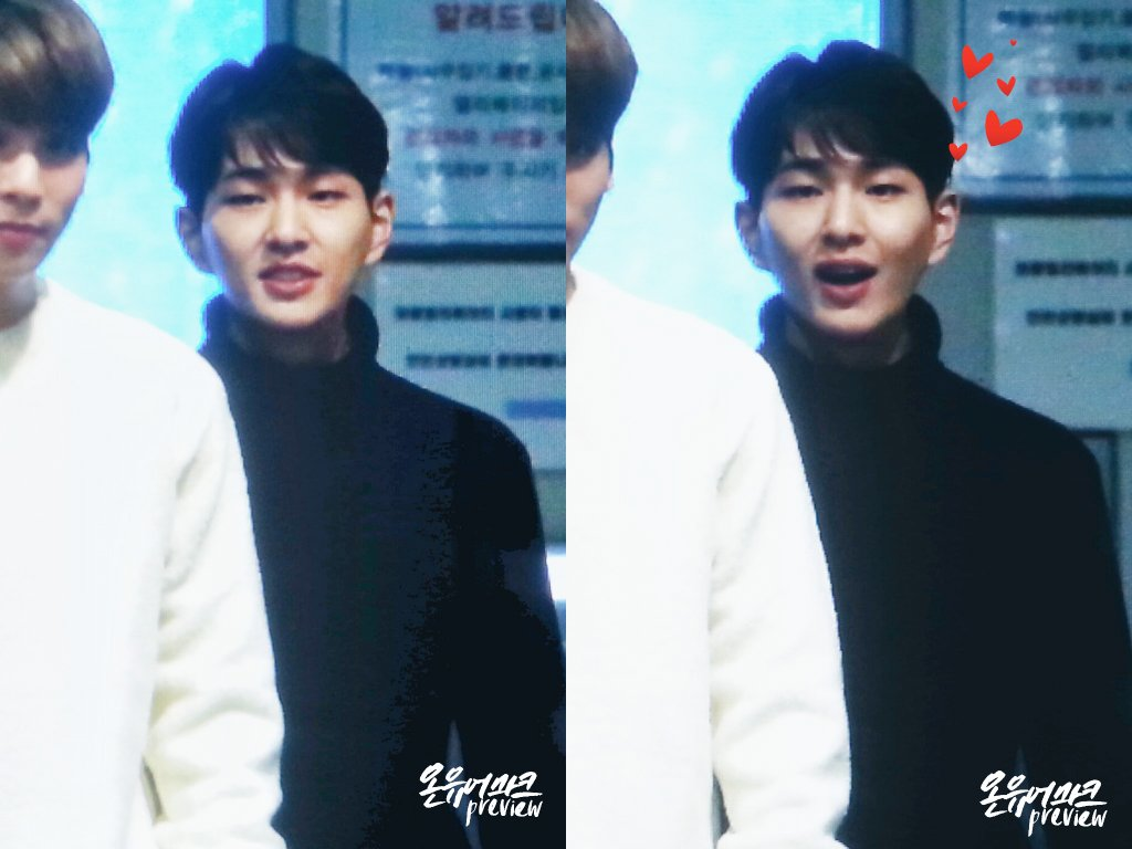 160222 Onew @ Press It Showcase 24623037723_fbe38c0667_o